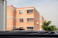 En pleno corazón de Tepito, durante el 2012, abrió sus puertas la única escuela de nivel medio superior dentro del Barrio Bravo.